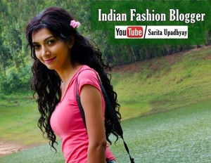 Munnar Sightseeing Travel Outfit of the Day ‐ Indian Youtuber