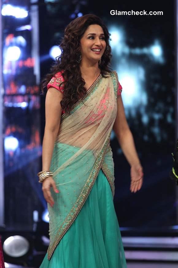 Madhuri Dixit 2014