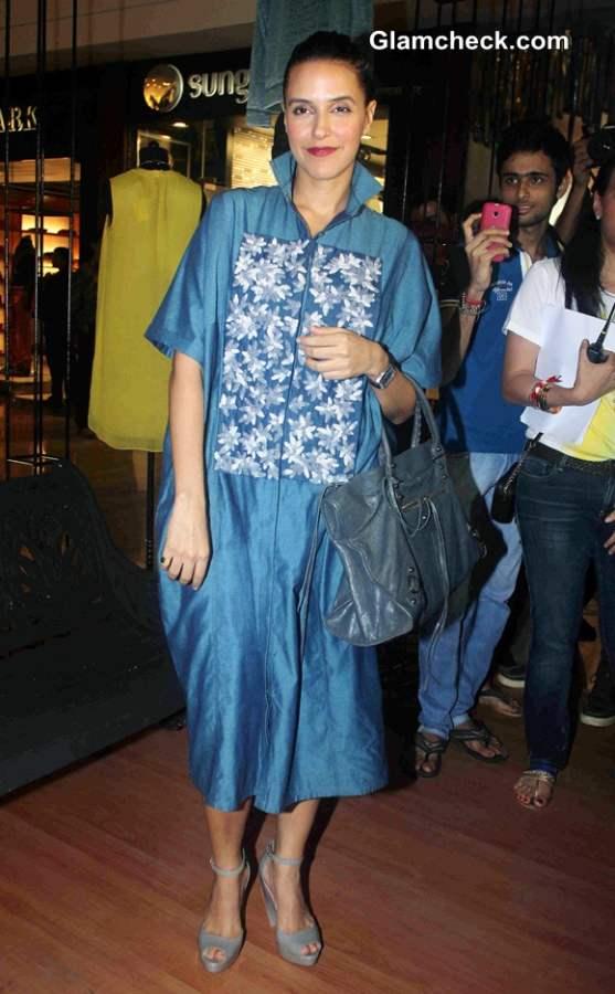 Neha Dhupia 2014