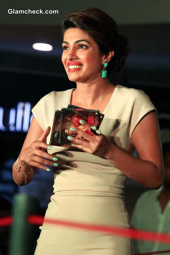 Priyanka Chopra 2014 Mary Kom Film