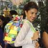 Priyanka Chopra 2014 Mary Kom Promotions Pics
