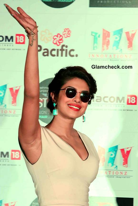 Priyanka Chopra 2014