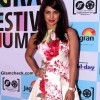 Priyanka Chopra at the launch of 5th Jagran Film Festival