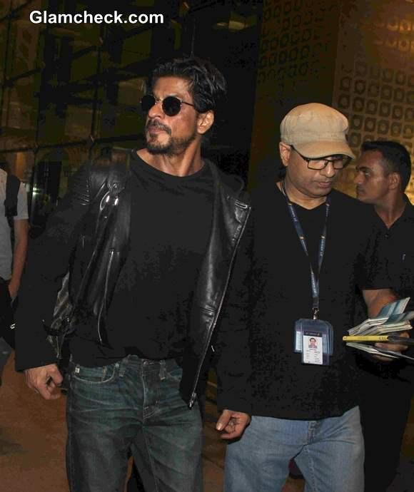 Shahrukh Khan 2014 pics