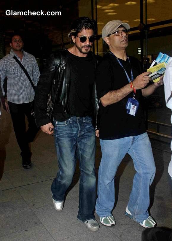 Shahrukh Khan 2014 pictures latest