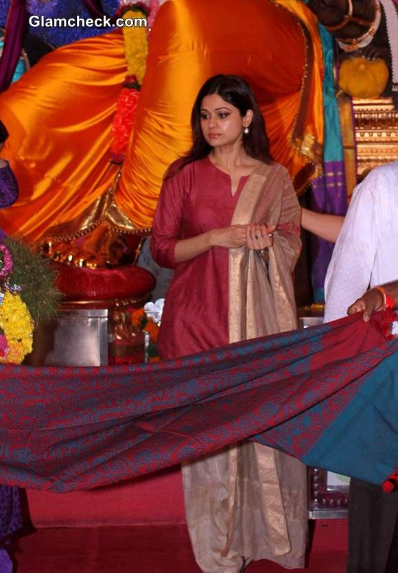 Shamita Shetty Chinchpokli cha Raja 2014