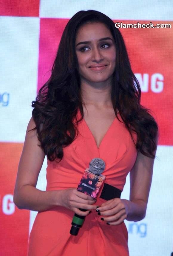 Shraddha Kapoor 2014