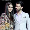 Sonam Kapoor and Fawad Khan pics
