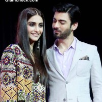 Sonam Kapoor and Fawad Khan pics
