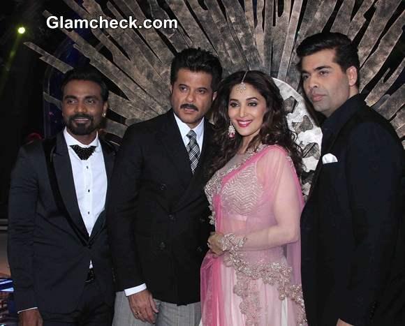 grand finale of Jhalak Dikhhla Jaa Season 7