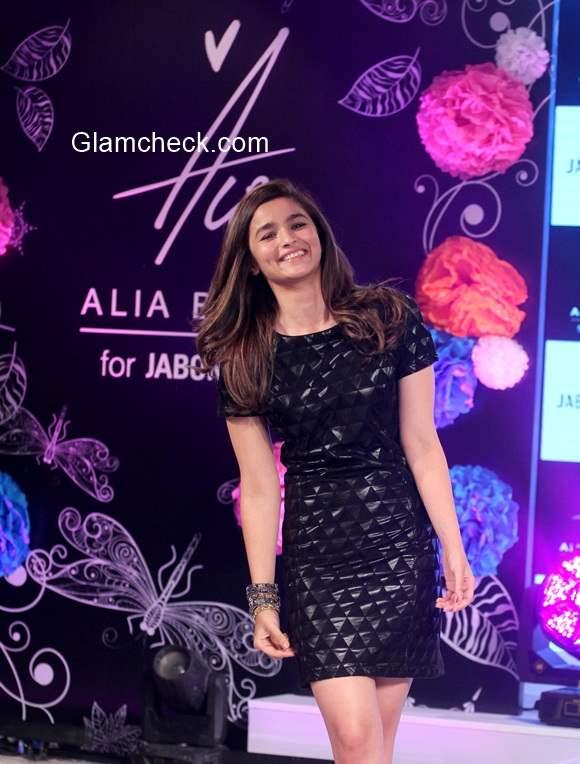 Alia Bhatt clothing line Alia in association with Jabong.com