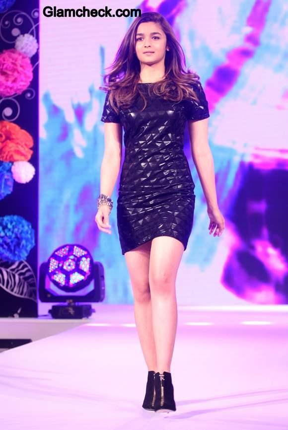 Alia Bhatt turns designer unveils clothing line Alia in association with Jabong.com