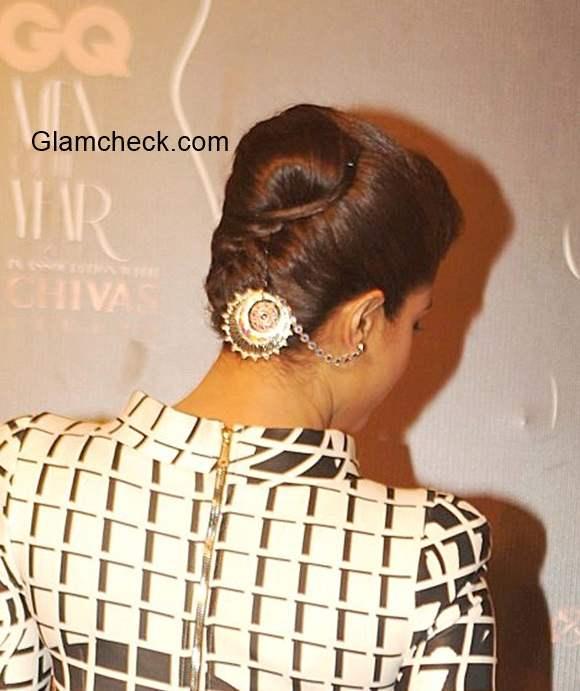 Amprapali Jewelry Priyanka Chopra 2014