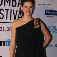 Kalki Koechlin at 16th Mumbai Film Festival