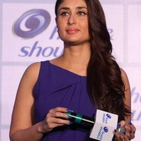 Kareena Kapoor at the launch of Head Shoulders New Range