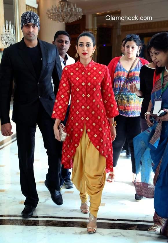 Karisma Kapoor 2014 Style