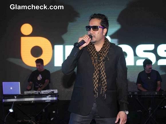 Mika Singh 2014