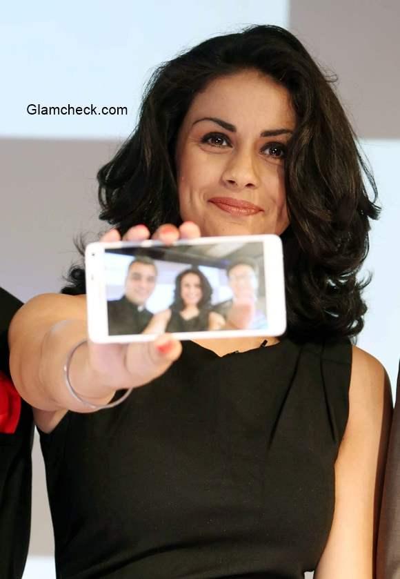Samsung Galaxy Note 4 smartphone in India
