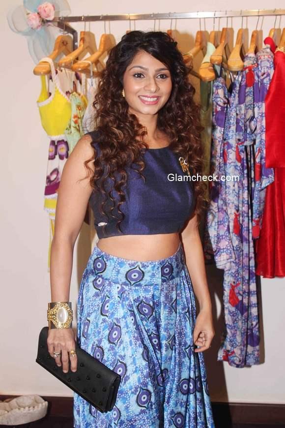 Tanisha Mukherjee 2014 pics