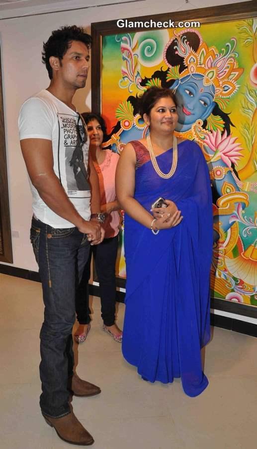 When Fairies Meet Ganesha by Dr Seema Chaudhary and Nitin Chaudhary