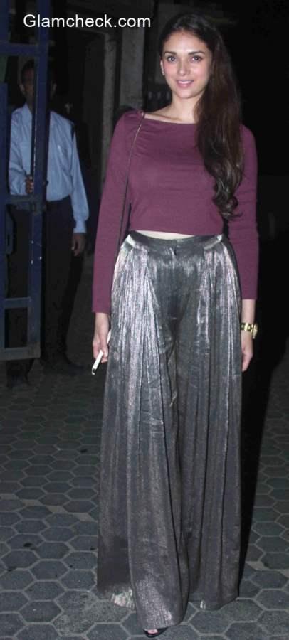 Aditi Rao Hydari 2014