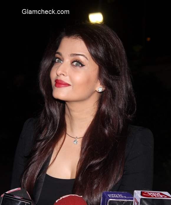 Aishwarya Rai Bachchan Turns 41