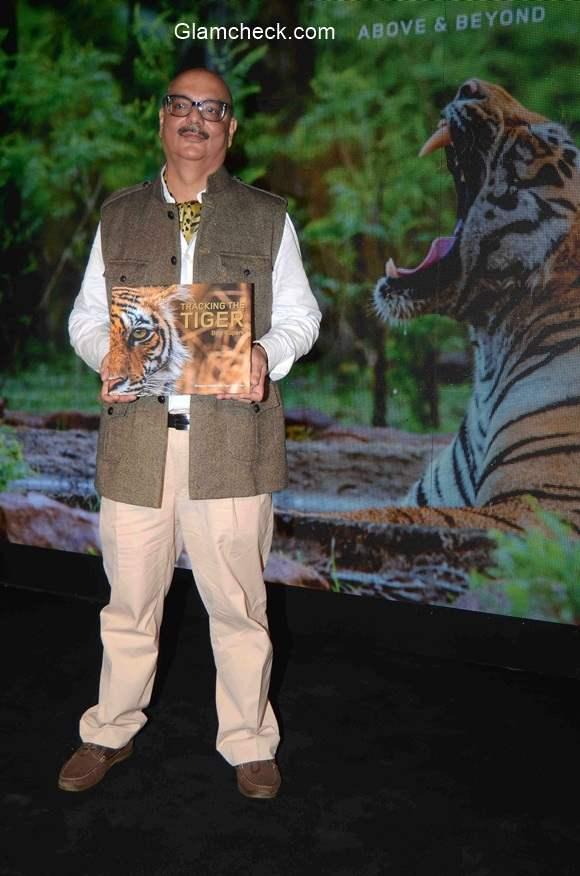 Author Bob Rupani