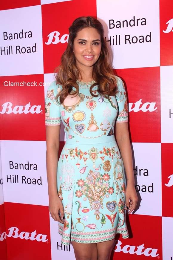 Esha Gupta 2014 pics