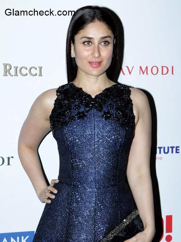 Kareena Kapoor 2014 HELLO Hall of fame awards