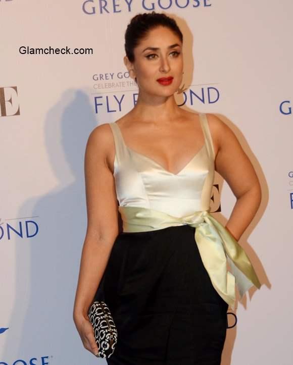 Kareena Kapoor Grey Goose Fly Beyond Awards 2014