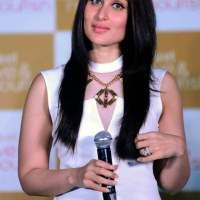 Kareena Kapoor at launch of ITC Vivel Love Nourish range