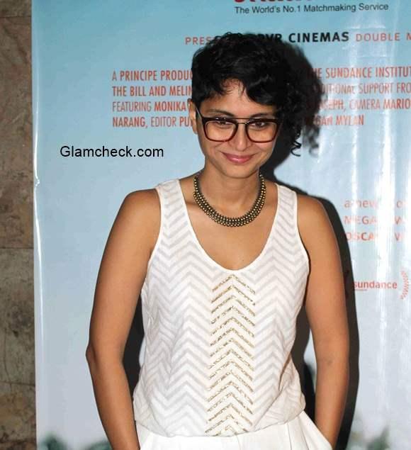 Kiran Rao at Special Screening of After My Garden Grows