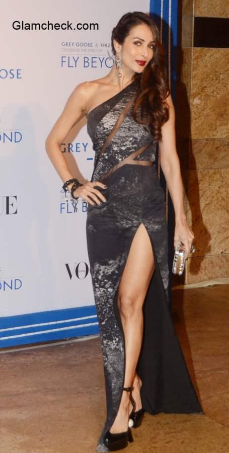 Malaika Arora Khan at Grey Goose Fly Beyond Awards 2014