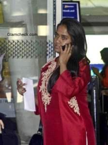Salman Khans sister Arpita Khan