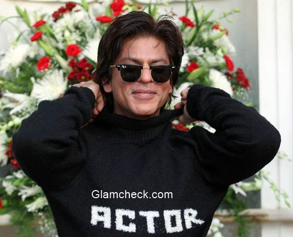Sharukh Khan 2014 Birthday pictures