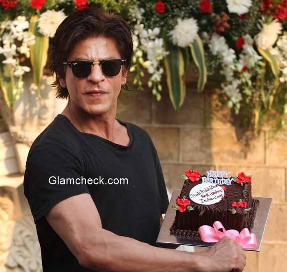 Sharukh Khan 49th birthday
