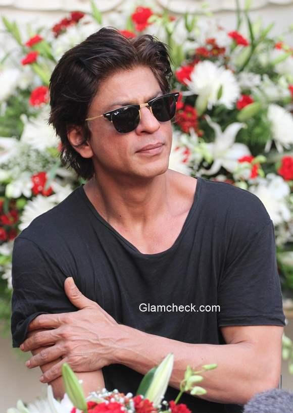 Sharukh Khan Turns 49