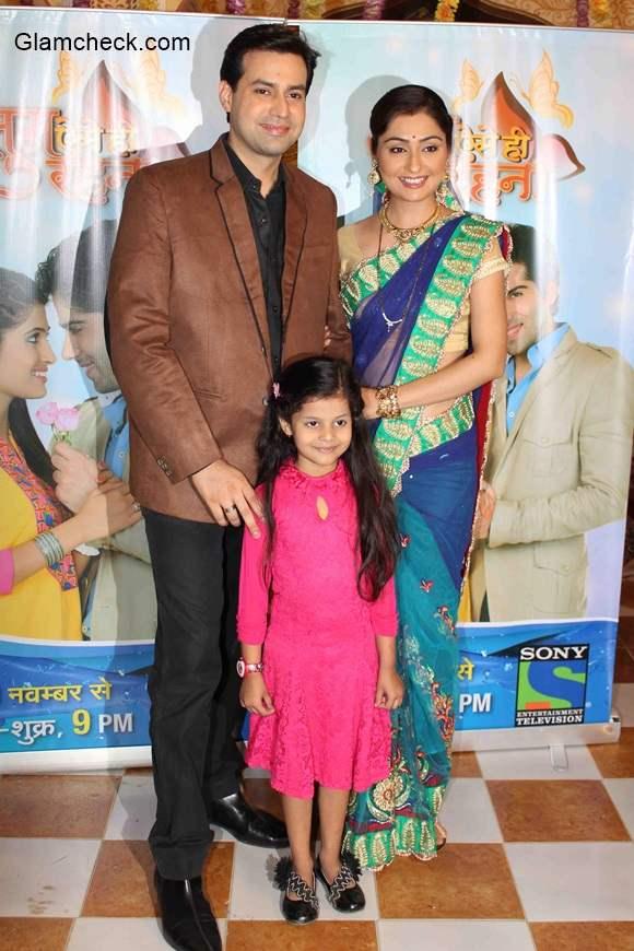 Sony TV new show Tum Aise Hi Rehna