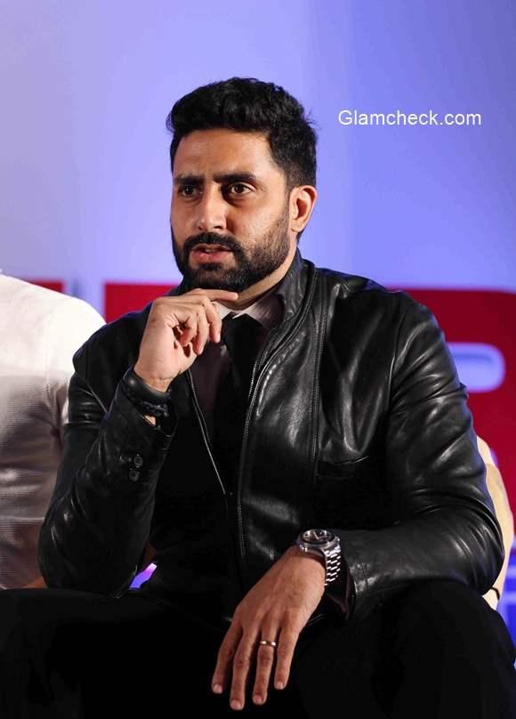 Abhishek Bachchan in Hera Pheri 3