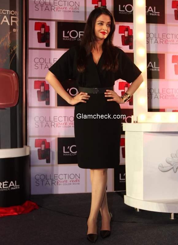 Aishwarya Rai Bachchan 2015 Pics