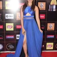 Alia Bhatt 2015 Renault Star Guild Awards