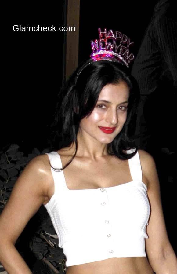 Ameesha Patel 2015 pic