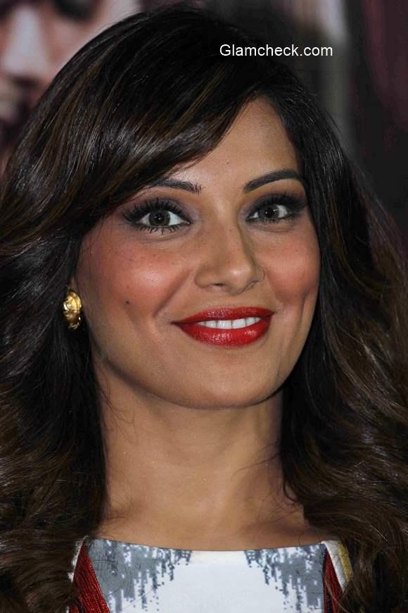 Bipasha Basu 2015 promotes film Alone