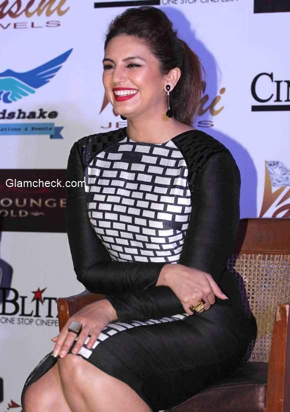Huma Qureshi 2015