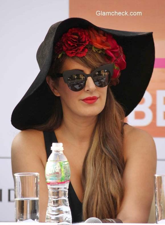 India Beach Fashion Week 2015 Press Conference