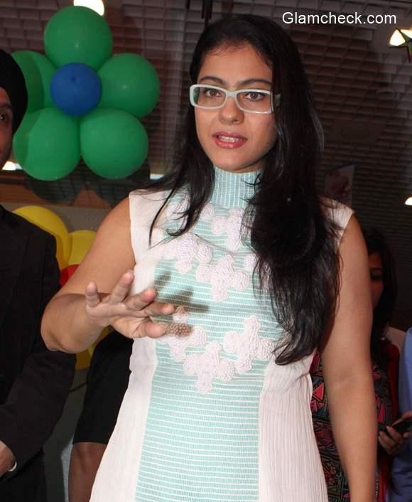 Kajol Devgan 2015