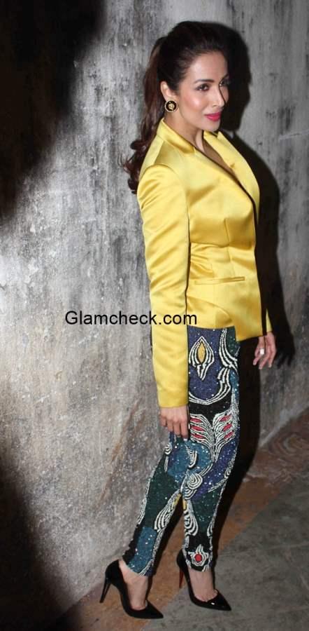 Malaika Arora Khan in film Dolly Ki Doli