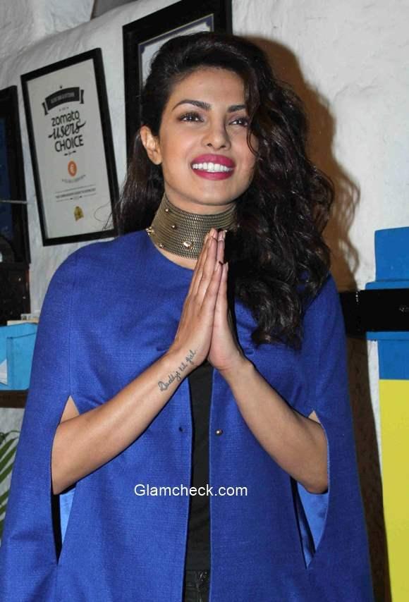 Priyanka Chopra 2015