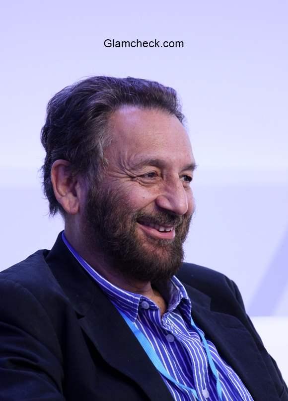 Shekar Kapoor 2015