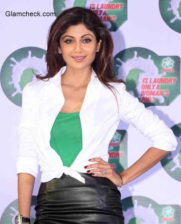 Shilpa Shetty 2015